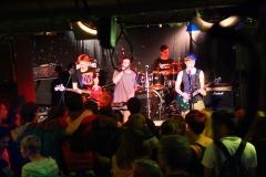 Bandcontest am 3.5.2014