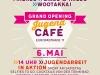 Eröffnung Jugendcafe & Aktionstag 2017
