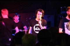 Newcomer Bandcontest 13.5.2015