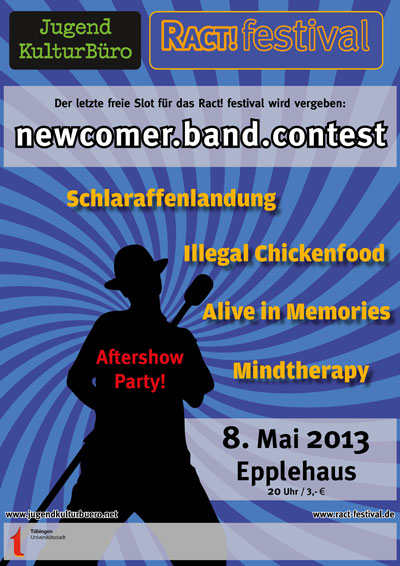 newcomer.band.contest.show.2013